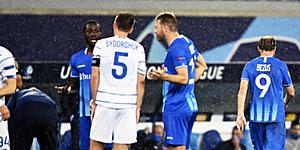 Foto: 'AA Gent mag hopen: sterkhouder Dynamo Kiev op weg naar transfer'