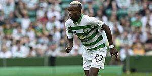 Foto: Celtic gaat lopen met Genk-doelwit