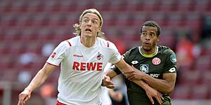 Foto: 'Bornauw is zeer gegeerd na sterk seizoen bij FC Köln'
