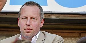 Foto: 'Standard ziet bod op Belgische spits geweigerd worden'