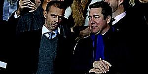Foto: Pro League vs. UEFA: soloactie luidt gevaarlijk spelletje in