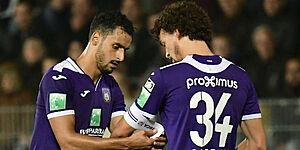 Foto: 'Anderlecht haalt nieuwe versterking bij Man City'