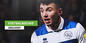 """Foto: EXCLUSIEF Belgen in het buitenland: """"Belgische topclub? Er werd gepolst"""""""