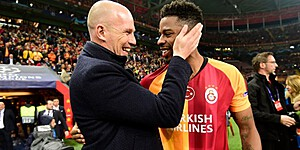 Foto: TRANSFERUURTJE: 'Enorme drukte bij Anderlecht, Sancho maakt megatransfer'