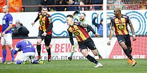 Foto: 'Held van KV Mechelen kan na vertrek in België blijven'