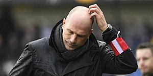Foto: 'Club Brugge krijgt grote concurrentie voor Zweedse middenvelder'