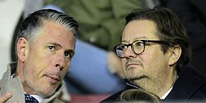 Foto: 'Anderlecht zet zevental in etalage, ook dure aankoop kan beschikken'