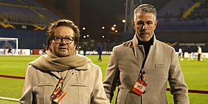 Foto: 'Anderlecht overweegt ook grote naam uit Italië als nieuwe coach'