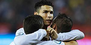 Foto: TRANSFERUURTJE: Trebel kan nog weg bij RSCA, Ronaldo doet transferonthulling