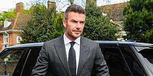 Foto: 'Beckham haalt niet Zidane, maar andere ex-trainer van Real aan boord'