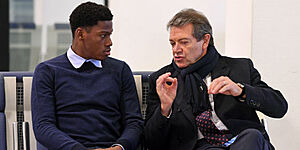 Foto: 'Doorbraak op til: AA Gent ontvangt bod van 25 miljoen voor David'