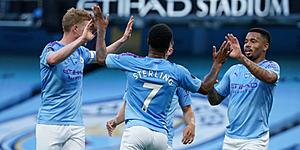 Foto: 'Man City dokt 90 miljoen voor indrukwekkende aanvaller'