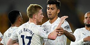 Foto: TRANSFERUURTJE: 'Anderlecht gelinkt aan Dirar, City vindt verdediger'