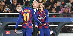 Foto: 'Chelsea schiet in actie en richt pijlen op peperdure Barça-flop'