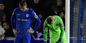 Foto: 'KV Kortrijk komt aankloppen voor Genkse doelman'