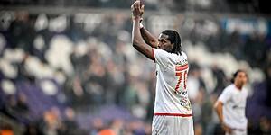 Foto: 'Antwerp lijkt Mbokani dan toch te kunnen houden'