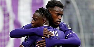 Foto: 'Anderlecht accepteert miljoenenbod op Dimata'
