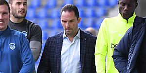Foto: KRC Genk vindt akkoord voor nieuwe uitgaande transfer