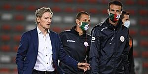 Foto: 'Zulte Waregem slaat toe op transfermarkt'