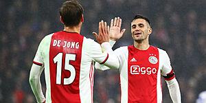 Foto: 'Ajax maakt werk van sensationele recordtransfer'