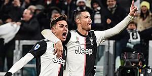 Foto: 'Juventus blijft gaan en werkt aan nieuwe grote naam voor middenveld'