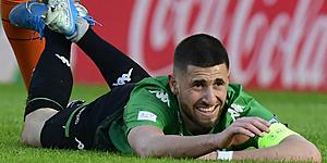 Foto: 'Ligue 1-club dreigt transfer Cercle nog te kapen'