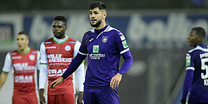 Foto: 'Anderlecht slikt tegenv all