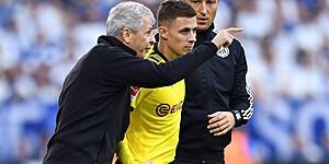 Foto: Trainerswissel op komst bij Dortmund?