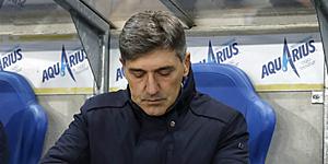 Foto: Mankementen van Mazzu: 4 redenen waarom Genk-coach tekortschoot