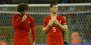 """Foto: EXCLUSIEF: """"Fellaini verbaasde mij, Vadis zag ik als een speler voor de top"""""""