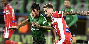 Foto: TRANSFERUURTJE: Anderlecht-speler aangeraden bij Real, KVO lonkt naar Club