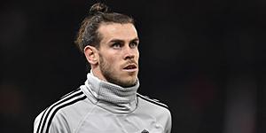 Foto: 'Bale werkt zich in de nesten: sanctie bij Real dreigt'