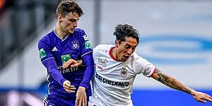 Foto: Anderlecht reageert op 'ruildeal Govea-Gerkens'