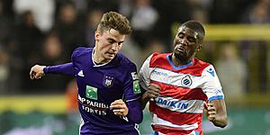Foto: 'Belgische topclub polste even naar Gerkens'