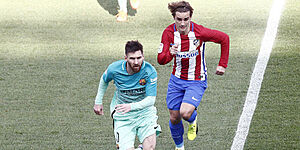Foto: 'Barça-voorzitter spuit mist over Griezmann, maar kondigt wel transfers aan'