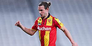Foto: 'Moeskroen wil shoppen bij Club Brugge en aast op Gillet'
