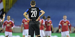 Foto: 'Club Brugge krijgt goed én slecht nieuws voor bezoek van United'