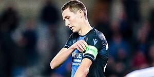Foto: 'Club laat Vanaken op slechts één voorwaarde vertrekken'