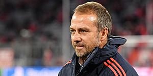 Foto: Bayern München nog jaren door met Hansi Flick
