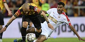 Foto: Twee clubs doen Croizet contractvoorstel