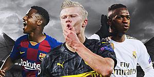 Foto: FC Haaland: de elf beste tieners ter wereld