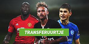 Foto: TRANSFERUURTJE 1/2: 'Zomersolden bij Anderlecht, Genk zit Club Brugge dwars'