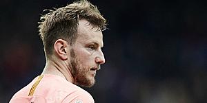 Foto: 'Barça volgt drie fraaie opvolgers voor ongelukkige Rakitic'