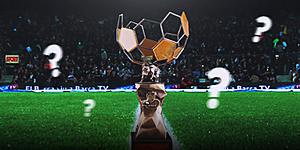 Foto: De competitieknoop: minder clubs, meer kwaliteit?
