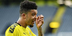 Foto: 'Man Utd geeft niet op en komt met nieuw bod voor Sancho'