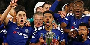 Foto: 'Club Brugge gaat shoppen bij Chelsea'