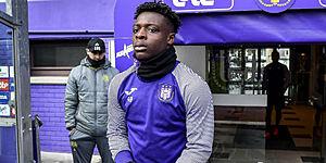 Foto: Doku doet Anderlecht-fans bibberen met mysterieus bericht