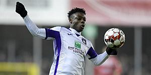 Foto: 'Doku wordt grof wild, Anderlecht kan nu 'fortuin' vragen'