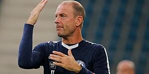 Foto: 'Done deal: Thorup nieuwe coach van KRC Genk'