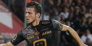 Foto: TRANSFERUURTJE: 'Vier prioriteiten voor Anderlecht, Club zet zinnen op Zweed'